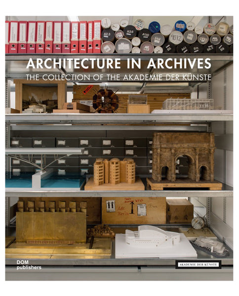 Architecture in Archives