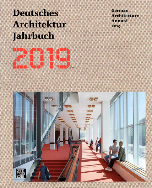 DOM publishers – Books made by Architects