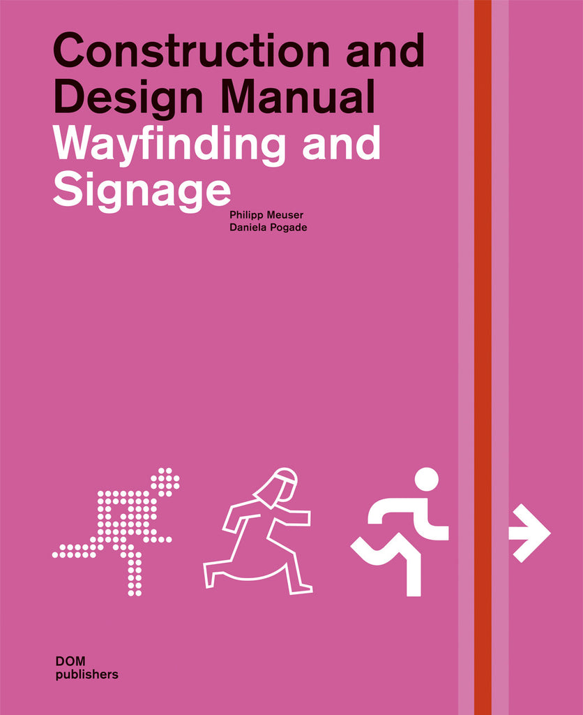 Wayfinding and Signage