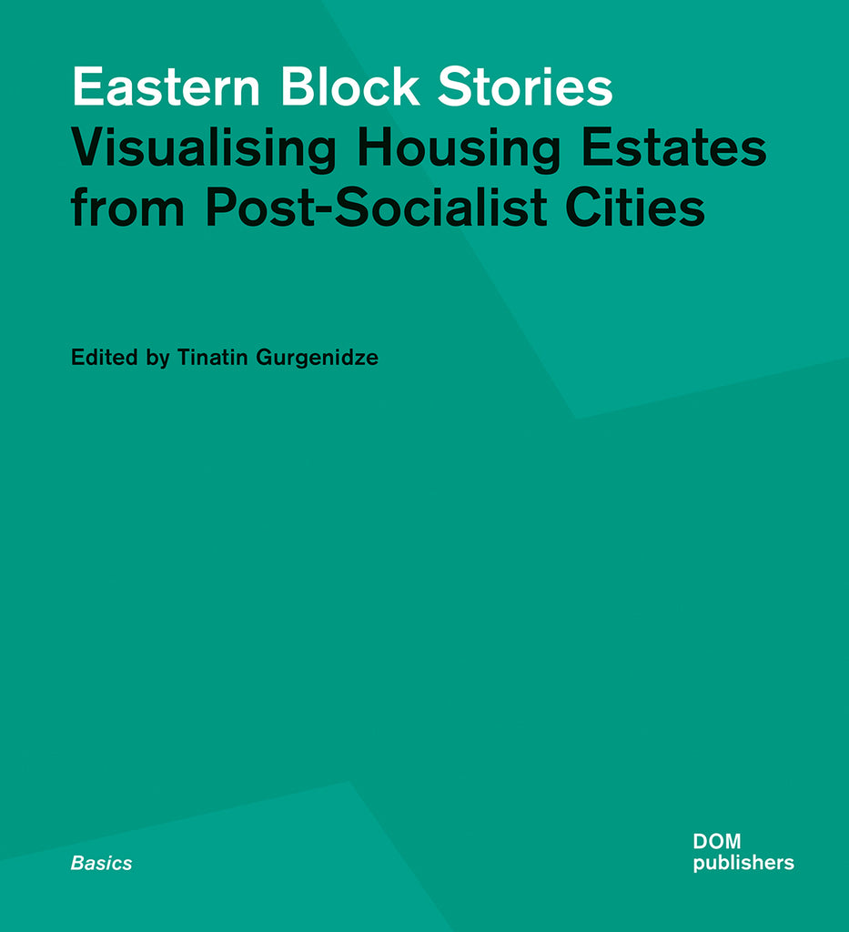 Eastern Block Stories