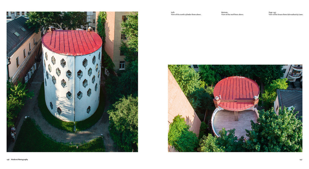 The Melnikov House