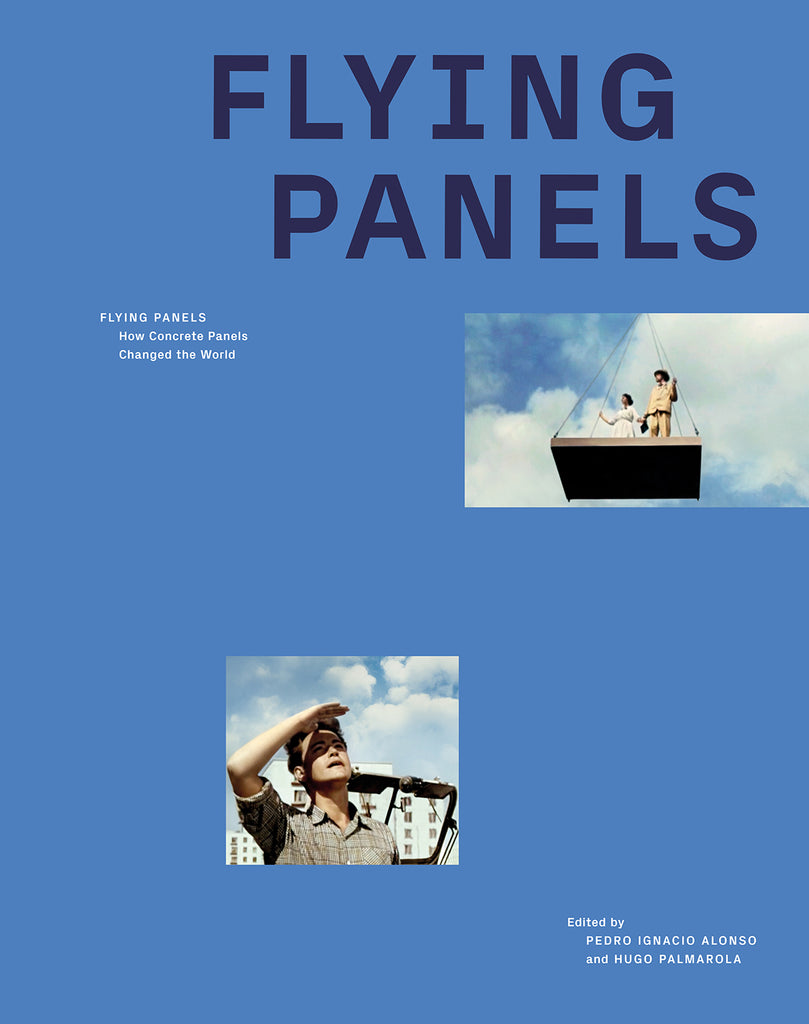 Flying Panels