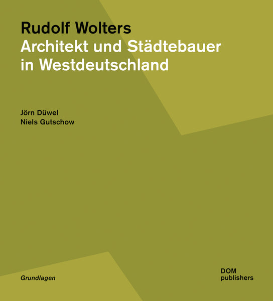 Rudolf Wolters
