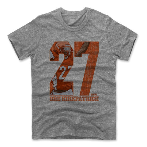 Mens Men's Premium T-Shirt Heather Gray