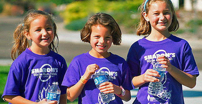 Charity to Fight Epilepsy One T-shirt at a Time.