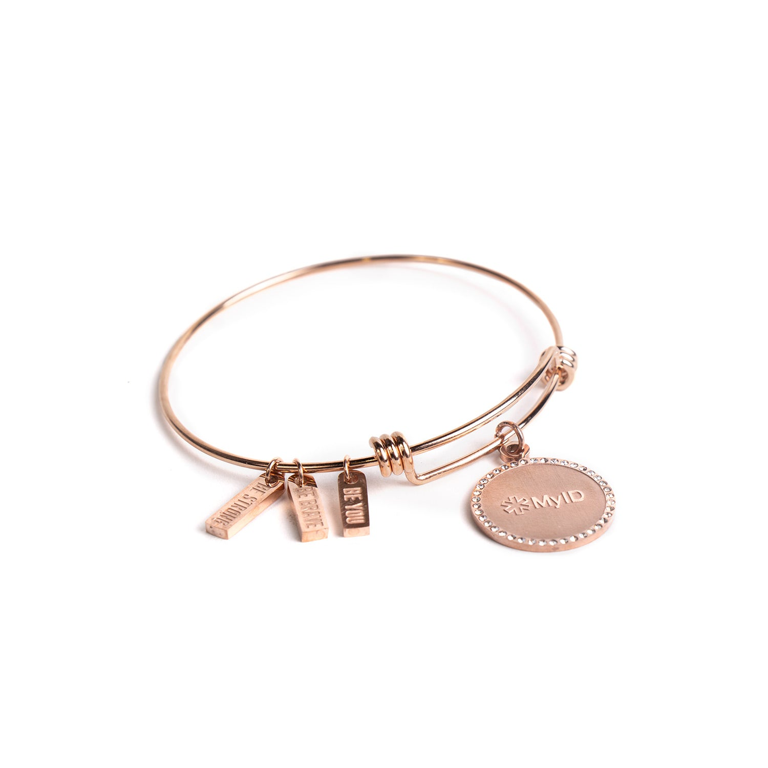 MyID Bangle Medical ID