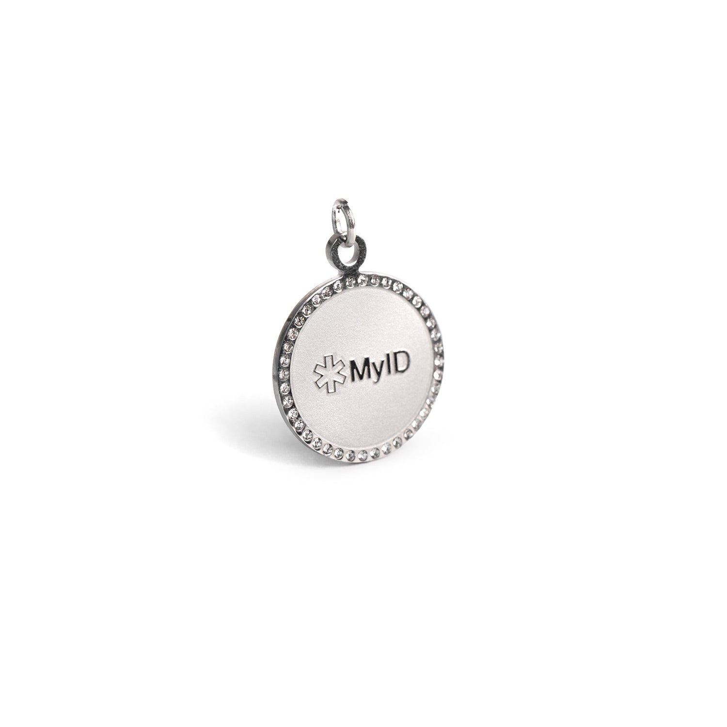 MyID Charm Medical ID (Charm Only)