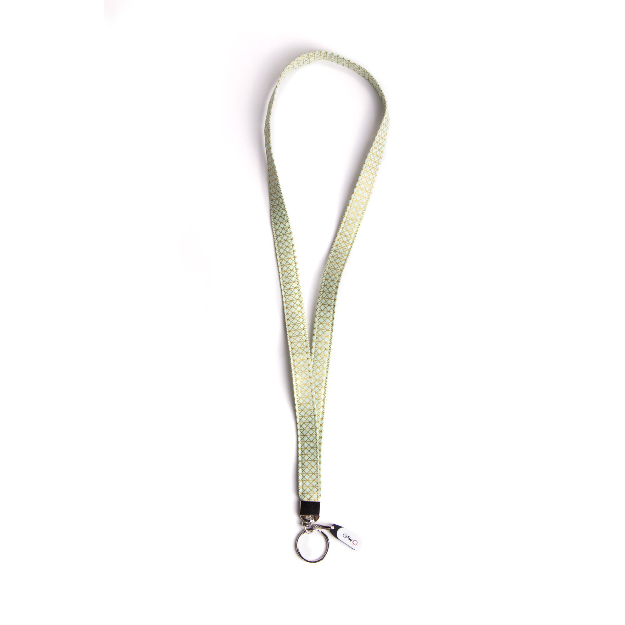 Medical ID Lanyard