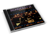 "Schoolly D ""Smoke Some Kill"" 30th Anniversary CD"