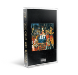 "J57 - ""WE CAN BE KINGS."" cassette (pre-sale)"