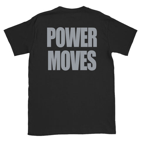 "E.C. Illa ""Power Moves"" T-Shirt"