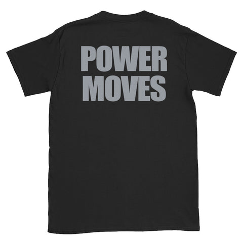 "5 Digital Album Bundle & E.C. Illa ""Power Moves"" T-Shirt"