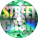 "DJ Cash Money & Street Orchestra ""Street Cash"" album"