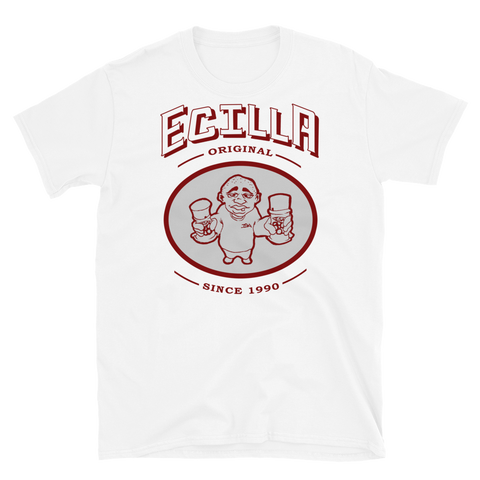"E.C. Illa ""Original Since 1990"" part 2 T-Shirt"