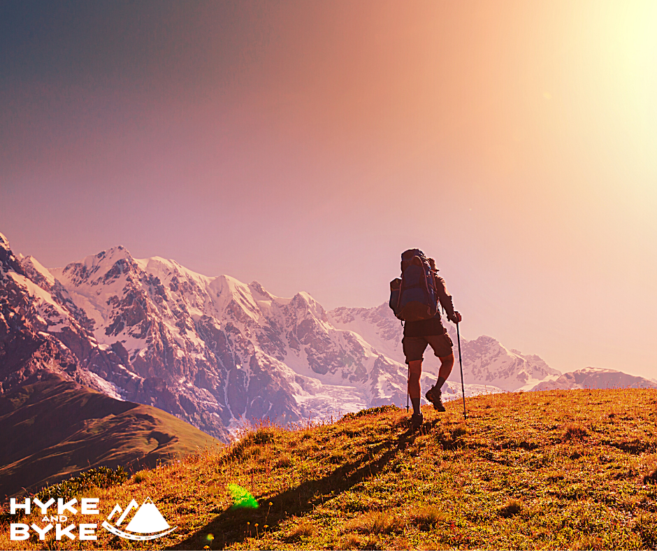 Finding the Best Hiking Pace for You