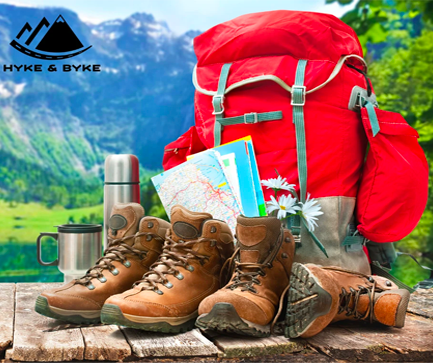 How to Pack for A Long Backpacking Trip