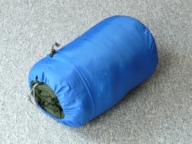 What is the point of a sleeping bag liner?