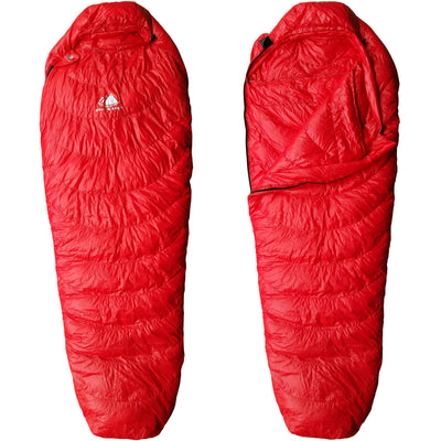 Shavano 32°F Ultralight Down Sleeping Bag