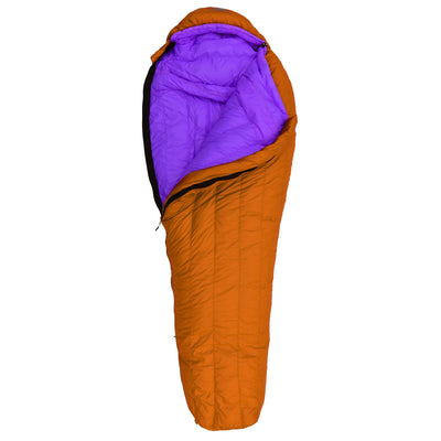 Eolus 30°F Ultralight 800FP Goose Down Sleeping Bag