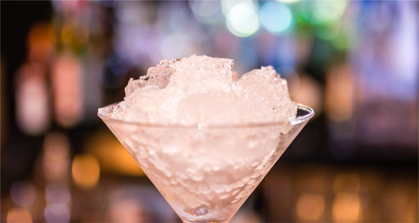 Recipe: Frosé (Frozen Rosé)