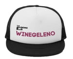 Winegeleno Trucker Hat