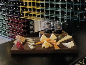 Cheese-n-Wine Pairing | MARCH. 14