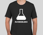 Winegeleno Tees - Black