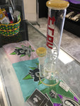 Troy Glass Bong