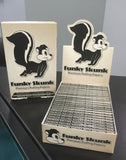 Funky Skunk Premium Rolling Papers