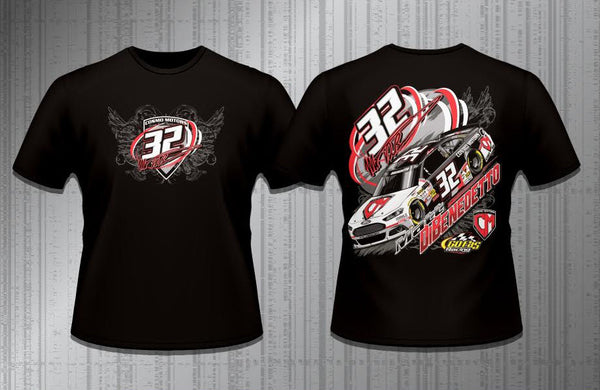 2017 Matt DiBenedetto #32 Merchandise