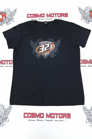2017 Matt DiBenedetto #32 - Women's Set
