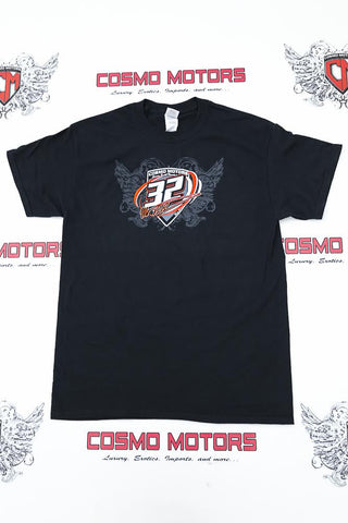 2017 Matt DiBenedetto #32 Cosmo Motors T-Shirt