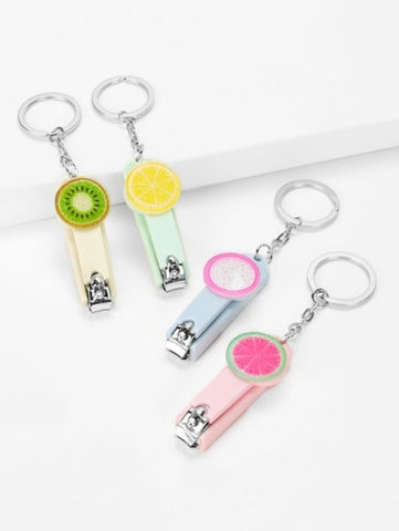 Fruits Nail Clippers - Zacca store