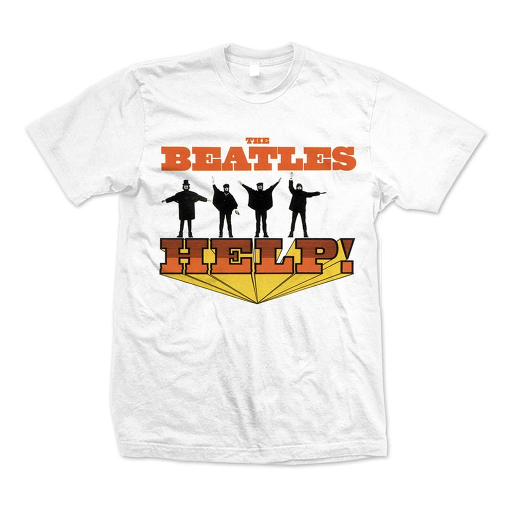 The Beatles | Help T-Shirt