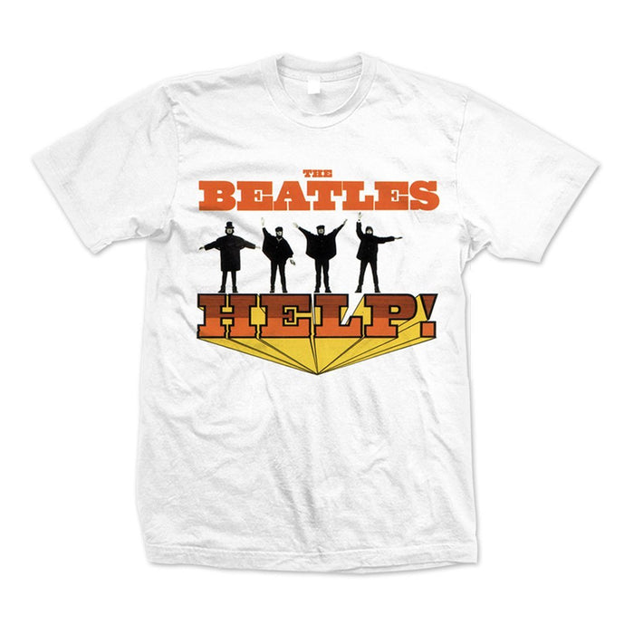 The Beatles | Help T-Shirt - Zacca store