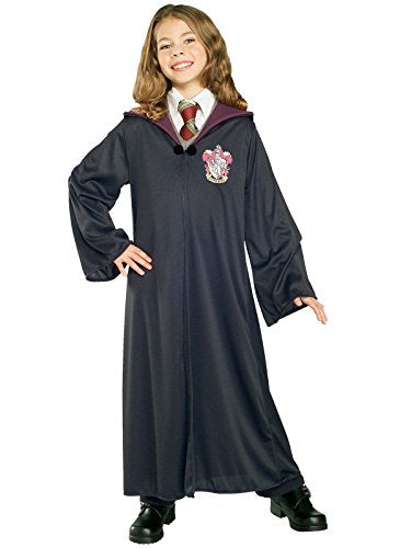 ハリーポッター 子供用コスチューム Harry Potter Gryffindor Robe Children's Costume (XL 14-16)