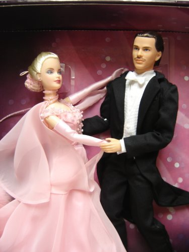 バービーとケンのワルツ Barbie Collectibles Barbie and Ken in The Waltz - Zacca store