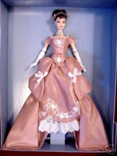 Barbie Limited Edition Collectibles Wedgwood - Zacca store