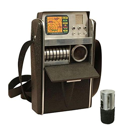 スタートレック トリコーダー DIAMOND SELECT TOYS Star Trek: The Original Series Tricorder - Zacca store