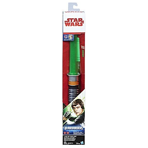 スターウォーズ・ライフセーバー Star Wars: Return of The Jedi Luke Skywalker Electronic Lightsaber: Gateway