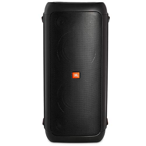 JBL パーティボックス ハイパワースピーカー PartyBox 300 High Power Portable Wireless Bluetooth Audio System with Battery - Zacca store
