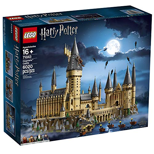 レゴ ハリー・ポッター ホグワーツ魔法魔術学校 LEGO Harry Potter Hogwarts Castle 71043 Building Kit , New 2019 (6020 Piece): Gateway - Zacca store