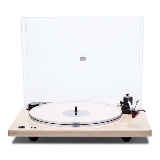 U-Turn オービット スペシャル ターンテーブル Audio - Orbit Special Turntable with Built-in preamp (Maple)