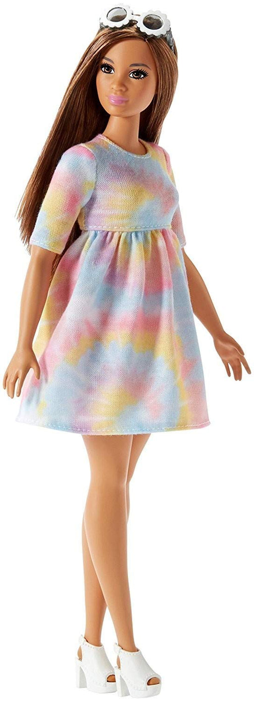 バービーファッショニスタ Barbie Fashionistas Doll to Tie Dye for - Zacca store