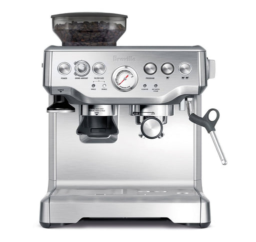 ブレビル 本格エスプレッソ コーヒーメーカーBreville the Barista Express Espresso Machine - Zacca store