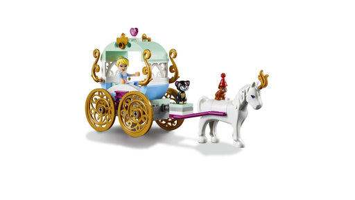 LEGO シンデレラとまほうの馬車 Disney Cinderella's Carriage Ride 41159 4+ Building Kit, 2019 (91 Pieces) - Zacca store