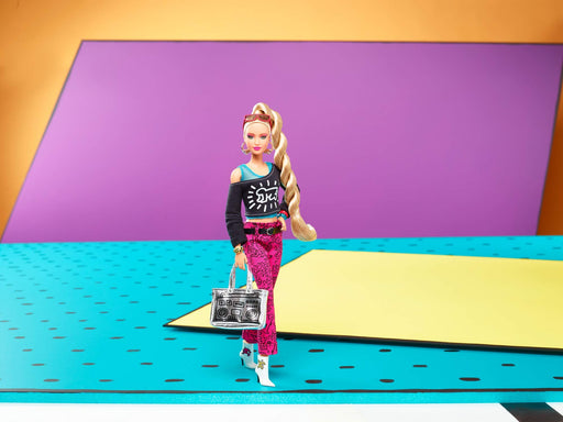バービー X キース・ヘリング Barbie X Keith Haring Doll - Zacca store