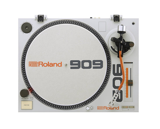 Roland TT-99 ターンテーブル 3-Speed 909 Special Edition Turntable
