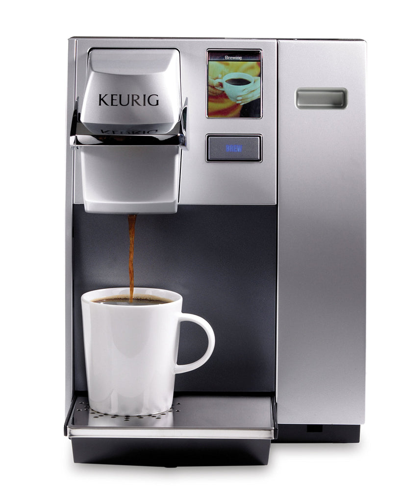 Keurig  キューリグ プロ K155 Office Pro Commercial Coffee Maker - Zacca store