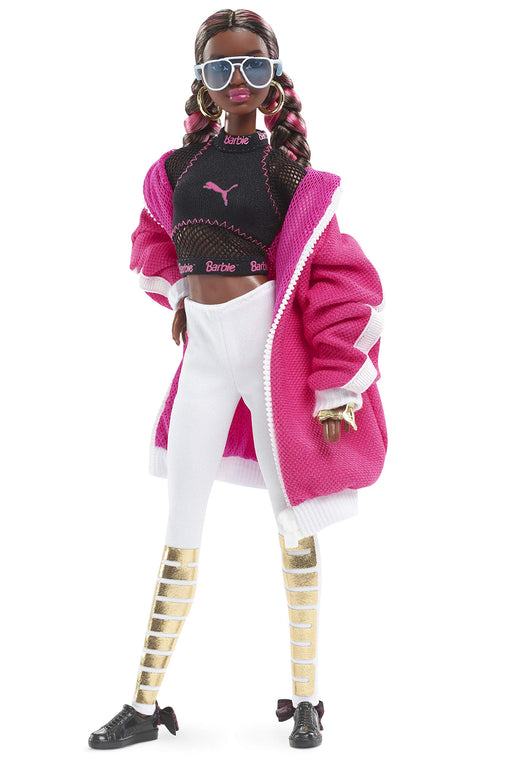 バービー PUMAエディション Barbie Puma Doll - Zacca store